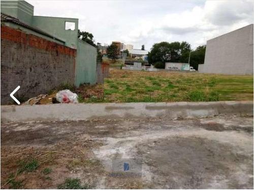 Terreno 360 Ou 720 M2 Jardim Do Paço Sorocaba Sp - 08014-1