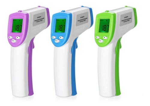 Non-contact Baby Digital Thermometer Forehead Infrared Medic