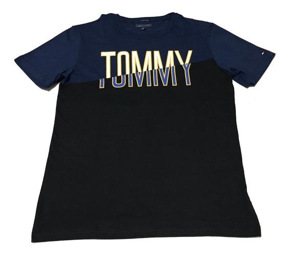 Camiseta Camisa Tommy Hilfiger Importada Peru