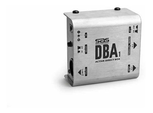 Caixa Direta Direct Box Ativo Santo Ângelo Modelo Dba1
