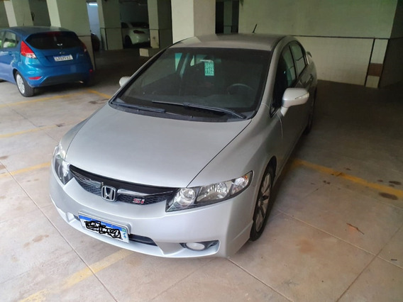 Honda Civic Si 2010 Blindado