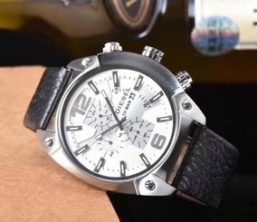 c915121f0b36 Reloj Diesel Overflow Hombre - Reloj de Pulsera en Mercado Libre México