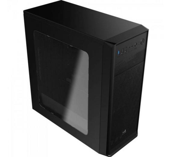 Pc Gamer Cpu I5 3470, 8gb Ddr3, Hd 500gb, Rx 550 2gb, Wifi