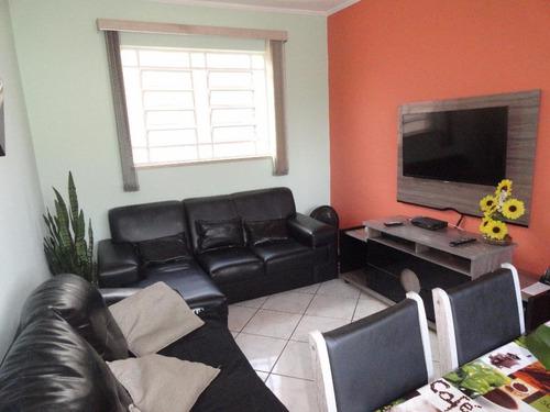 Apartamento Com 2 Dormitórios À Venda, 62 M² Por R$ 360.000,00 - Campo Grande - Santos/sp - Ap2881