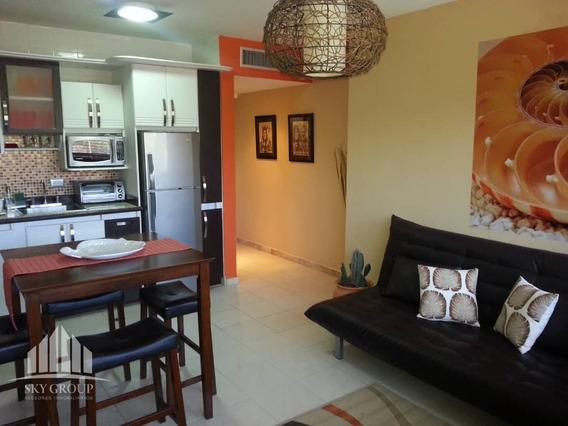 Apartamento En Tucacas Gla-477