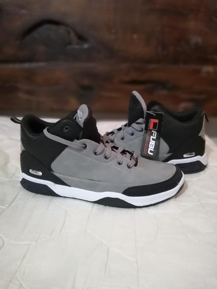 Botas Zapatillas Zapatos Urbano Fubu