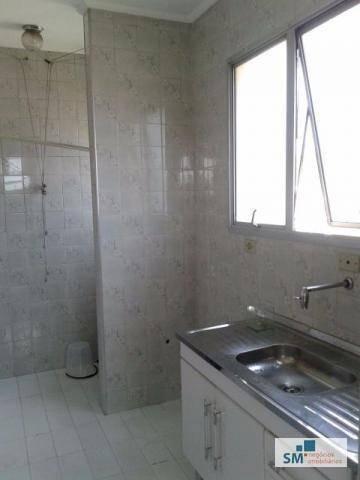 Apartamento Residencial À Venda, Anchieta, São Bernardo Do Campo. - Ap0998