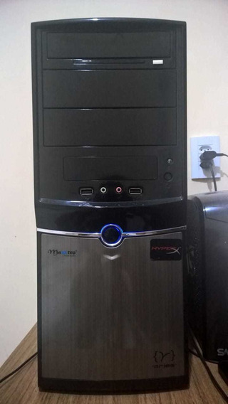 Pc Gamer I5 3550 8gb + 1tb + Ssd 240gb + Gtx 750 Ti