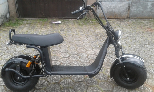 Scooter Elétrica 2000 W