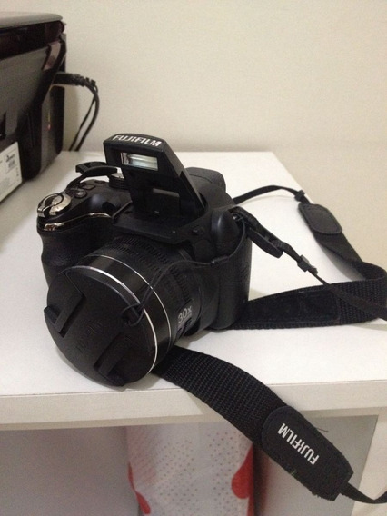 Câmera Fujifilm Finepix S4500
