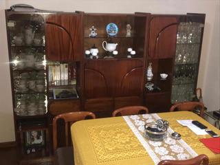Mueble Para Comedor Puertas De Vidrio - Hogar, Muebles y ...