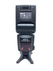 Flash Meike Mk-910 Speedlite Nikon Ttl