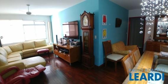 Apartamento - Bela Vista - Sp - 597451