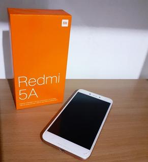 Xiaomi Redmi 5a 2gb Ram 16gb Memoria