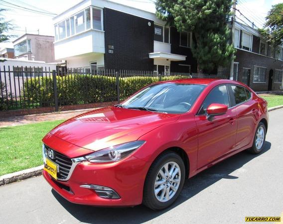 Mazda Mazda 3 Touring 2.0 Automático Sedán