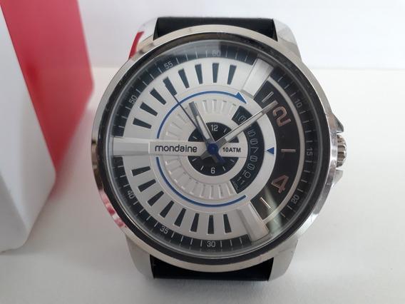 Relógio Masculino Mondaine - Semi Novo.