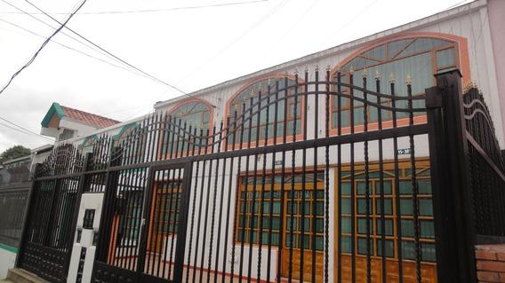 Hermosa Casa Permuto Hasta 50% De Su Valor X Finca, Vehi