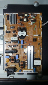 Placa Fonte Tv Samsung Smart Mod:un40f5500agxzd/bn44-00645a