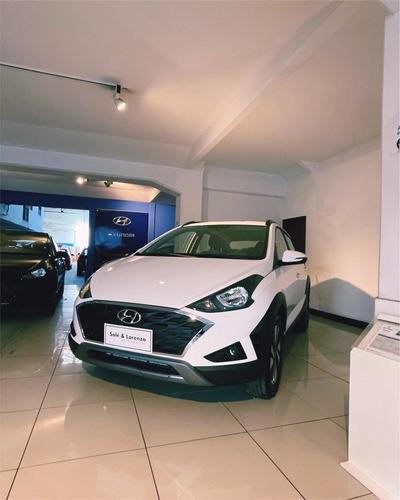 Hyundai Hb20 X Cross 2022 Premium 1.6