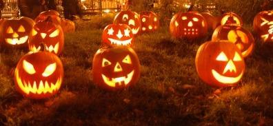 Disfraz Halloween Terror Y Fiestas Caballito