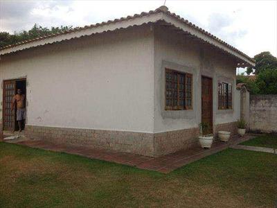 Casa Em Jacareí Bairro Jardim Siesta - V4884