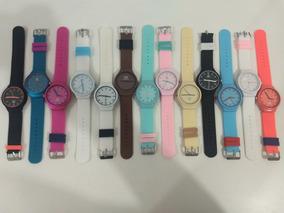 59efb881a7d Relogio Adida Feminino Colorido - Relógio Adidas no Mercado Livre Brasil