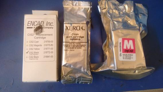 Plotter Xerox 2260cabeça De Impressão