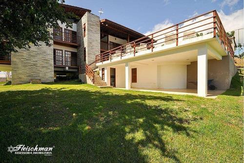 Imagem 1 de 30 de Casa Com 7 Dormitórios À Venda, 575 M² Por R$ 2.230.000,00 - Centro - Gravatá/pe - Ca0294