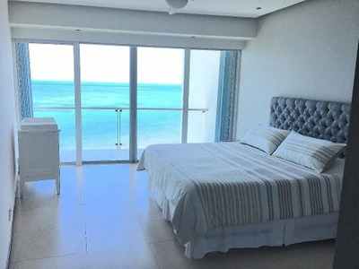Departamento Venta Torre Peninsula Vista Al Mar Cancun