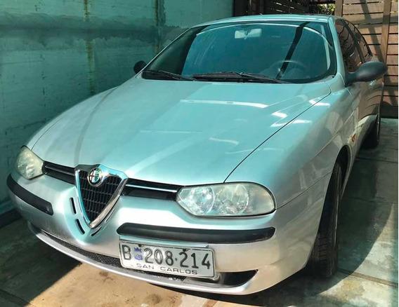 Alfa Romeo 156 2.0 Ts 2000