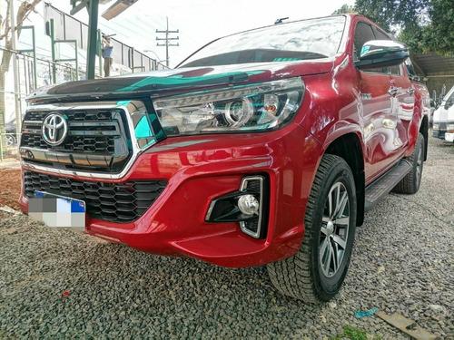Imagen 1 de 9 de Toyota Hilux Limited
