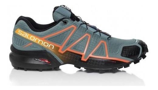 Zapatillas Salomon Speedcross 4 Hombres