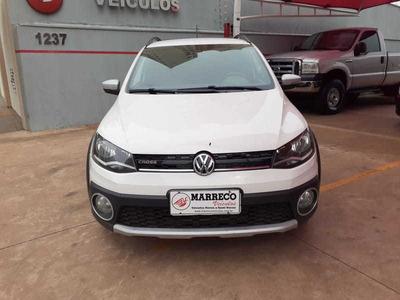 Volkswagen Saveiro Cross Ce 1.6 16v Total Flex Mec. 201