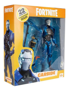 Fortnite Muñeco Carbide