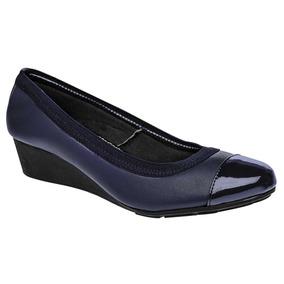 Zapato Casual Mujer Padus 66950 Oi18 Env Inmediato!!