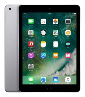 iPad Apple 6th Generation 2018 32gb Wi-fi Nuevo Sellada