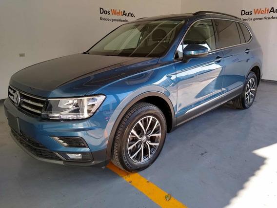 Volkswagen Tiguan 1.4 Comfortline Piel 5 Pas 2018