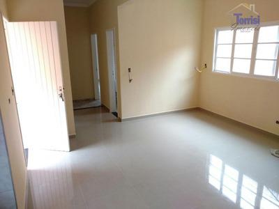 Casa De Condomínio Em Praia Grande,02 Dormitórios Sendo 01 Suite, 02 Vagas De Garagem Na Mirim Ca0032 - Ca0032