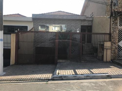 Imagem 1 de 30 de Sobrado Com 5 Dormitórios À Venda, 267 M² Por R$ 1.200.000,00 - Jardim Santa Maria - São Paulo/sp - So0733