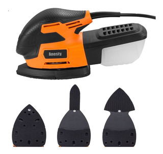 Anesty Mouse Detail Sander 13000 Opm Electric Sanding Machin