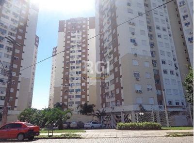 Apartamento Em Vila Ipiranga Com 3 Dormitórios - Li260403