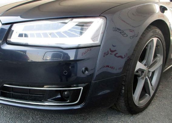 Audi A8 2017 4p Lwb Premium V8/4.0/t Aut