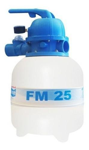 Filtro  Sodramar Fm -25 Sem Areia