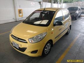 Hyundai I10 City Taxi Plus Mt 1100cc Sa Taxi