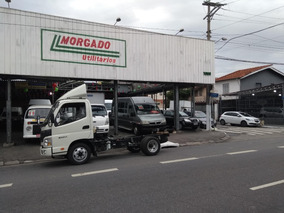 Foton Chassis 2.8 Cummins C3511 Completo + Ar