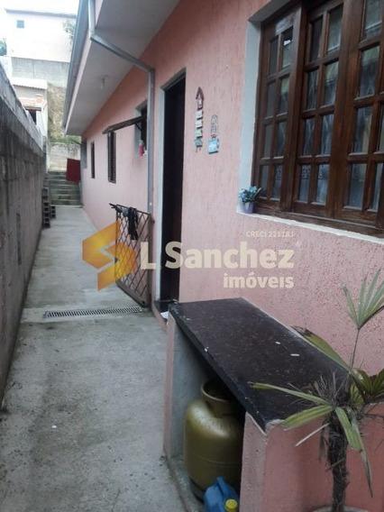 Casa Residencial Na Vila Nova Aparecida - Ml11790632