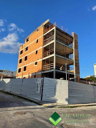 Imagem 1 de 2 de Área  Privativa No  Bairro Da Graça - 3039