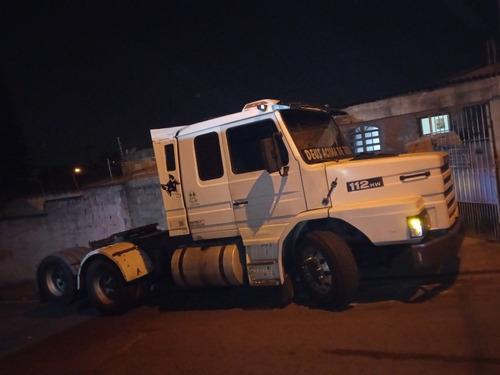 Imagem 1 de 11 de Scania 112 Hw Ls 91 112 Hw