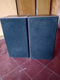 Parlantes Antiguo (bafles), Yamaha