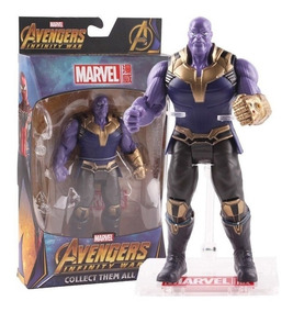 Marvel Legends Thanos Ultimato War Guerra Infinita Boneco